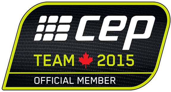 Team cep 2015 badge